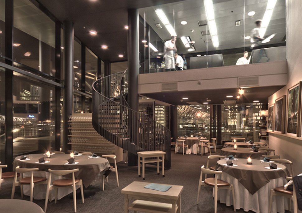 kastrup airport restaurants